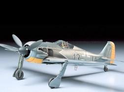 FOCKEWULF FW190 A-3