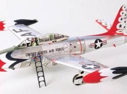 REPUBLIC F-84G THUNDERBOLT