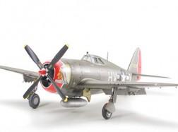 P-47D 'RAZORBACK'