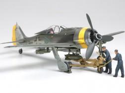 FW190 F8/9 + BOMBE