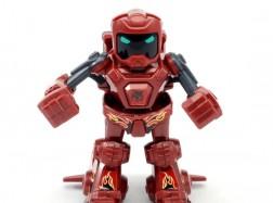 IR BOXING ROBOT SINGOLO