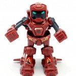 LS Modello Robots IR