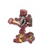 LS Modello Robots IR-B