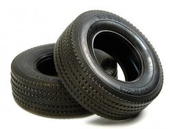 GOMME DURE 30mm TRUCK 2pz