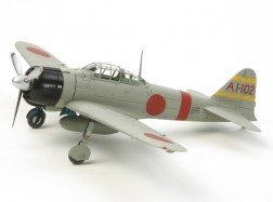 A6M2b ZERO (Zeke)