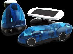 RC AUTO IDROGENO I-H2GO x Smartphone e Tablet