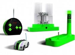 RC MICROAUTO EcoRacer WATER + Radio