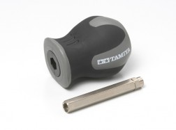 CHIAVE A TUBO 4/4,5mm