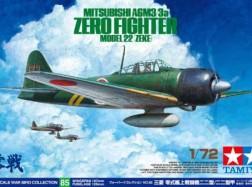A6M3/3a ZERO Model 22 (Zeke)