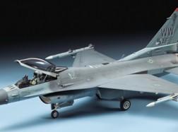 F16CJ BLOCK 50 FIGHTING FALCON