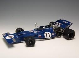 Tyrrell 003 GP Monaco 1971