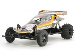 THE HORNET BLACK METALLIC 2WD
