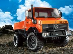 UNIMOG 425 4WD Telaio CC-01
