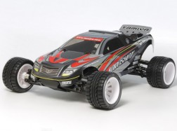 AQROSHOT TRUGGY 2WD Telaio DT-03T