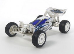 DARK IMPACT 4WD WHITE VERSION Telaio DF-03