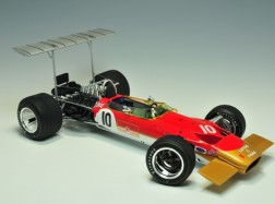 Team Lotus Type 49B 1968