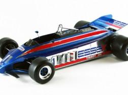 Team Lotus Type 88 1981