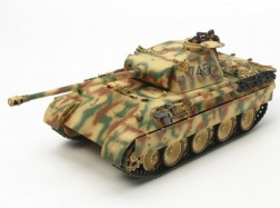 GE CARRO PANTHER V Ausf.D