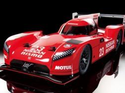 NISSAN GT-R LM Telaio F103GT 2WD