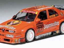 ALFA ROMEO 155 V6 TI Jagermeister