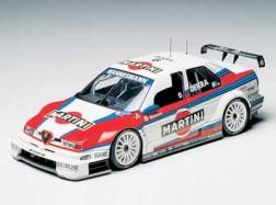 ALFA ROMEO 155 V6 Martini