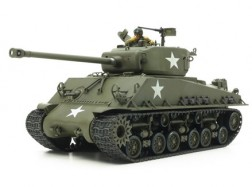 US M4A3E8 SHERMAN Easy Hight