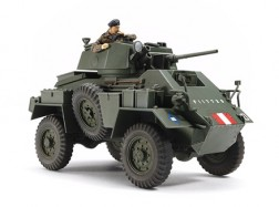 GB 7ton ARMORED CAR MK-IV