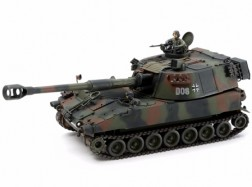 GE CARRO M109A3G