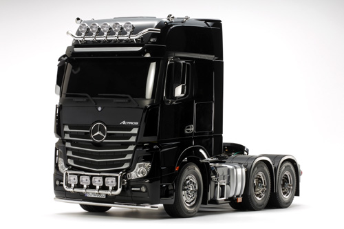 MERCEDES ACTROS 3363 6×4 GigaSpace