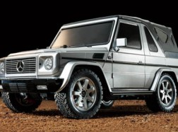 MERCEDES BENZ G320 4WD MF-01X Body Verniciato