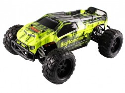 BIGHAMMER 4 RTR 4WD Brushed 1:10XL