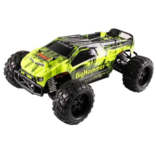 BIGHAMMER 4 RTR 4WD Brushed 1:10XL