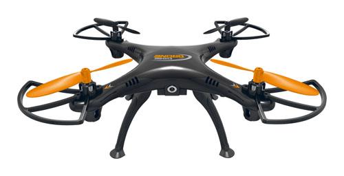 NANO DRONE CYCLONE CON VIDEOCAMERA
