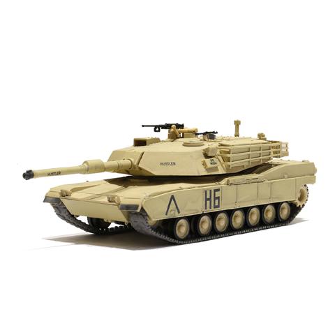 US MBT M1A1 ABRAMS Desert