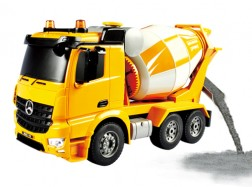 MERCEDES AROCS BETONIERA RC 1:20 Radio 2.4GHz