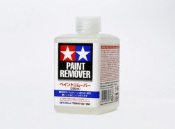 PAINT REMOVER COLORI ACRILICI E SPRAY 250ml
