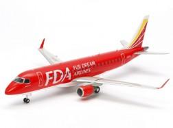 FUJI DREAM AIRLINE EMBRAER 175 1/100