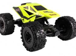 CRAWLER 4WD RTR 1:10 2.4GHz GIALLO