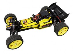 STORMFIGHTER 3 RTR 1:12 2WD