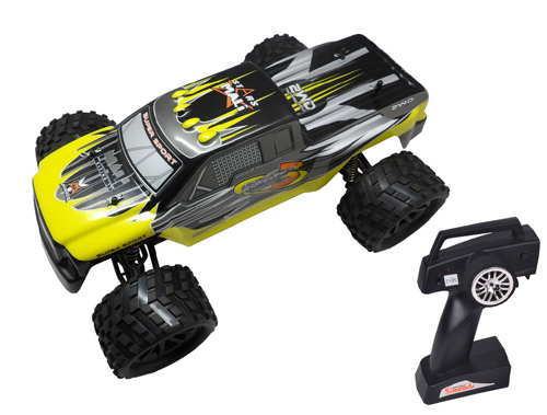 TRUCKFIGHTER 3 RTR 1:12 2WD