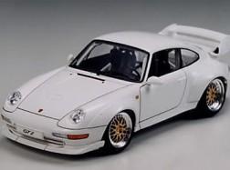 PORSCHE 911 GT2 Club Sport