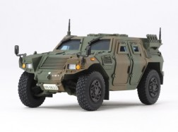 JP LIGHT ARMORED VEHICLE