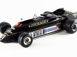 TEAM LOTUS TYPE 88B 1981