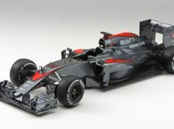 McLaren MP4-30 2015 Japan GP