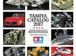 Catalogo TAMIYA KIT 2017