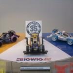 Nuove mini4WD