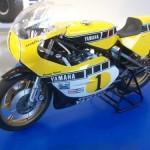 Yamaha YZR500 1:12