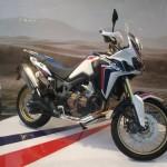 Honda CRF1000L Africa Twin 1:6