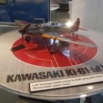 Kaeasaki Ki-61-Id 1:48 cod.61115