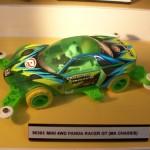 Panda Racer Telaio MA